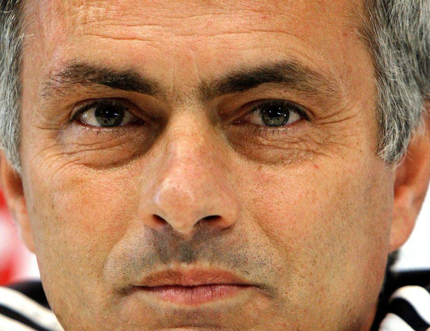 Portugalski trener klubu z Hiszpanii Człowiekiem Roku we Włoszech