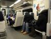 Zima uwięziła w pociągach setki pasażerów
