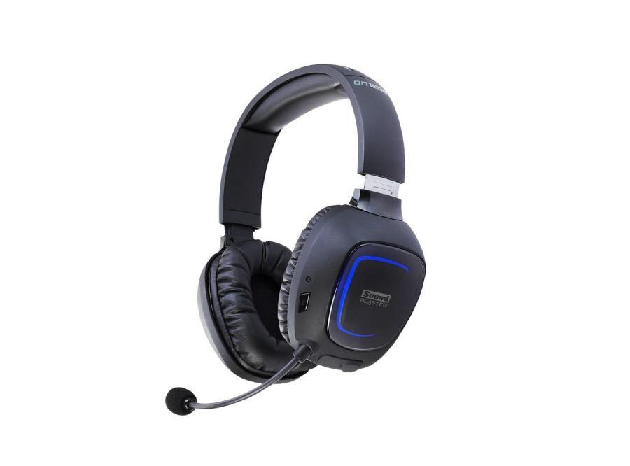 Słuchawki, które podłączysz do konsoli