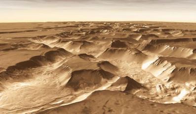 Marsjańskie odkrycia, które przeraziły naukowców