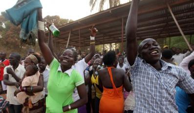Na początku stycznia za niepodległością opowiedział się Południowy Sudan, teraz chaos ogarnia Północ