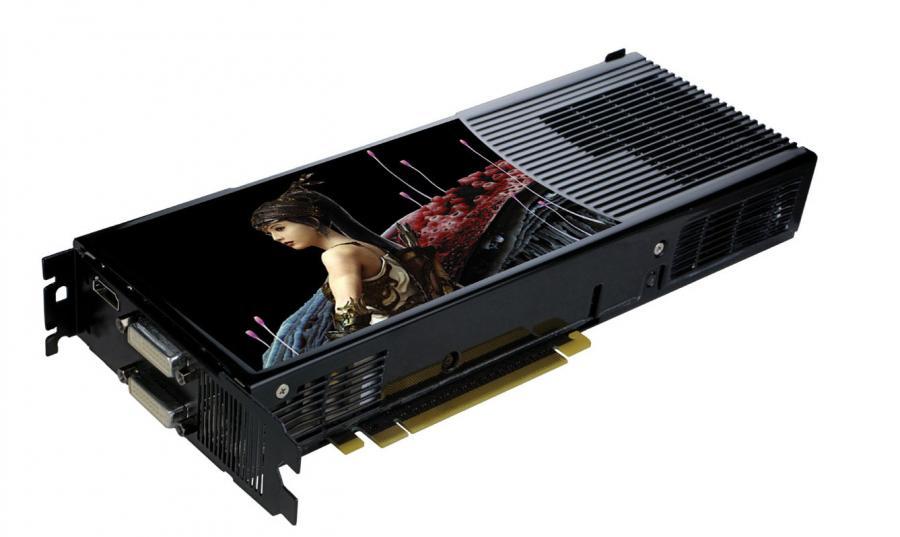 Najnowsze dziecko NVIDII przegrzewa komputer?