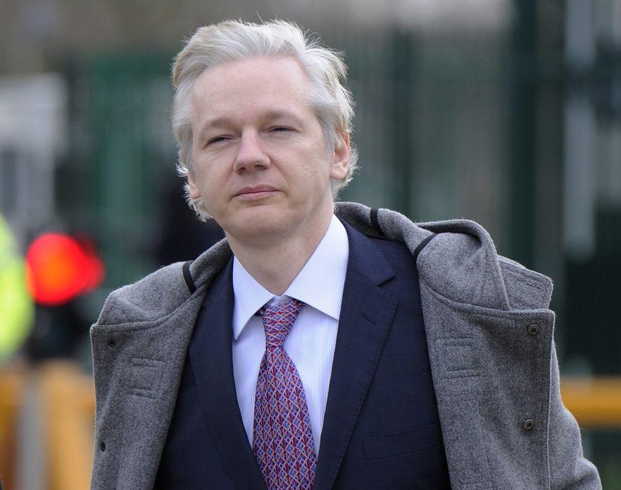 Obrona: Assange\'owi groziłaby w USA nawet egzekucja