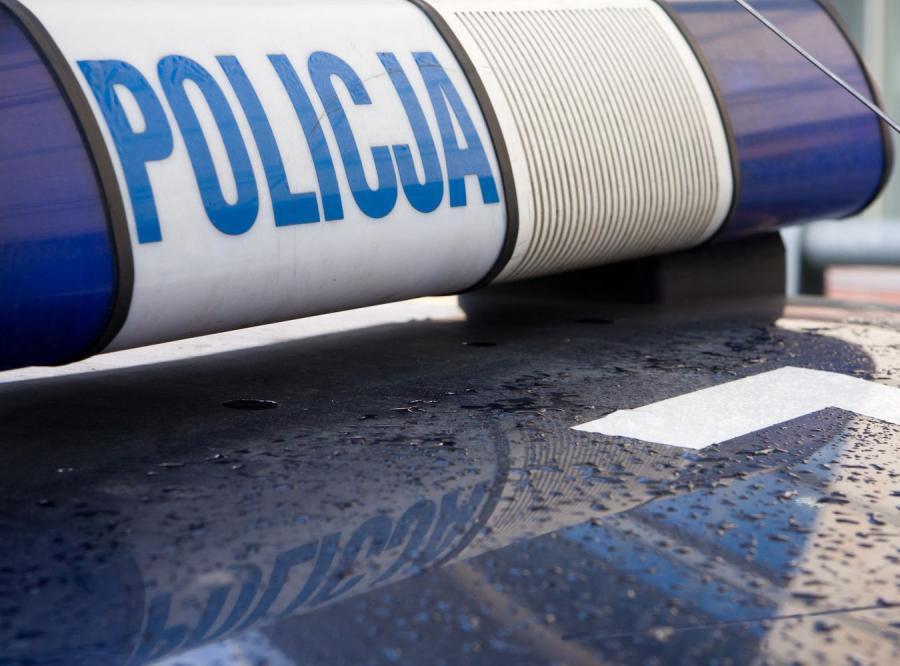Kto wygra policyjny przetarg na furgonetkę? Zaskakująca decyzja