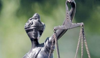 Bogini sprawiedliwości - czy zawsze jest sprawiedliwa?