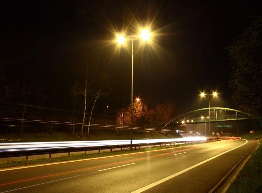 Autostrada, zdjęcie ilustracyjne