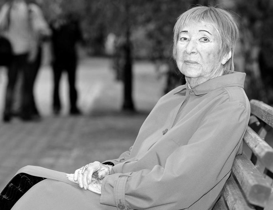 Irena Kwiatrkowska