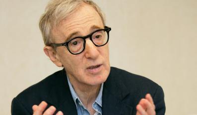 Woody Allen chciałby jak za dawnych lat
