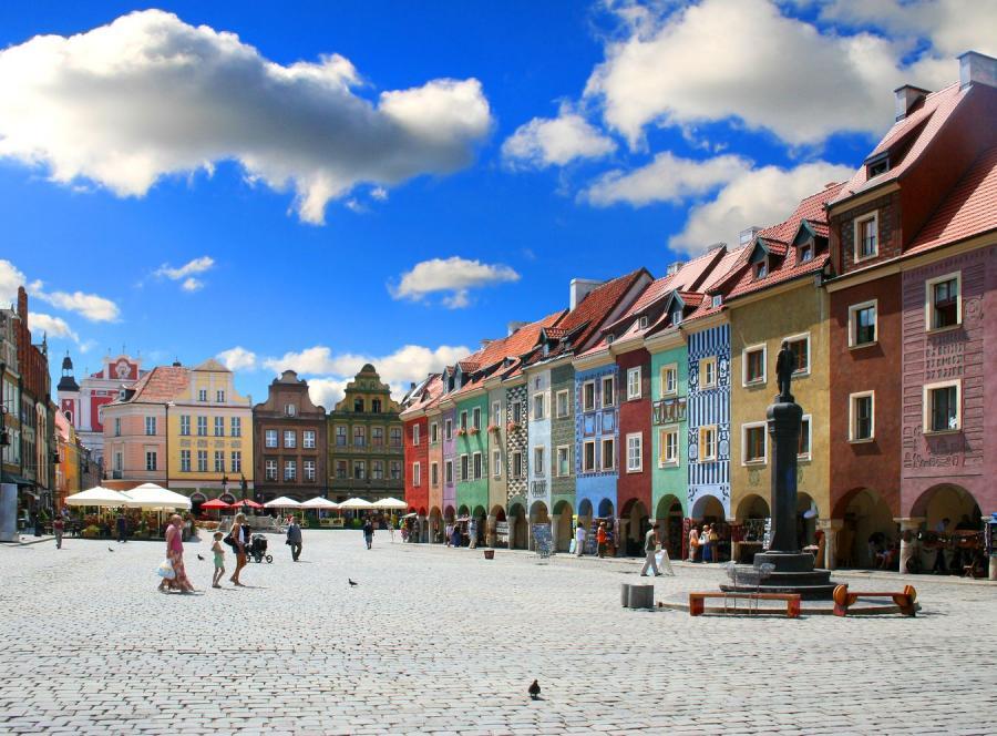 Polskie miasta toną w długach