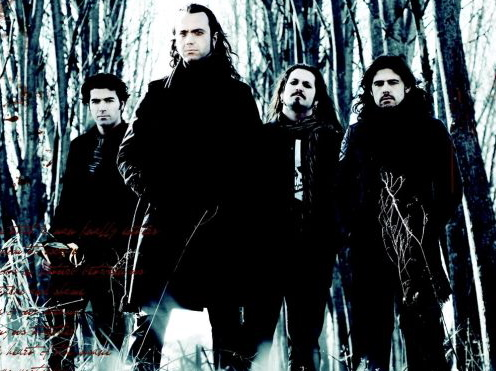 Portugalczycy z Moonspell