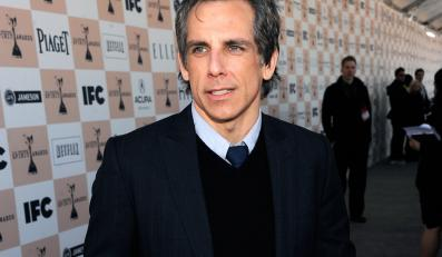 "Ben Stiller stanie za kamerą filmu ""The Mountain"""
