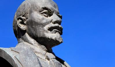 Zmarła najbliższa krewna Włodzimierza Lenina