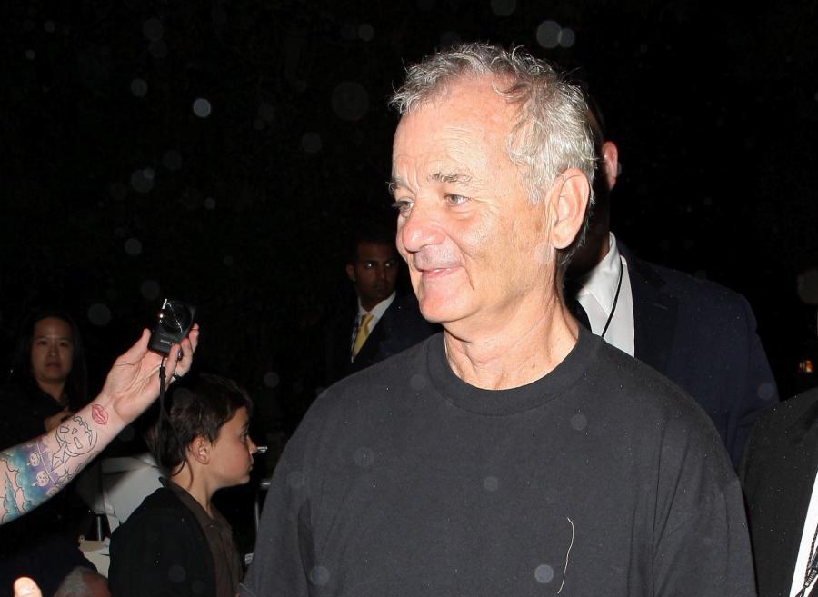 Bill Murray znów pogromcą duchów