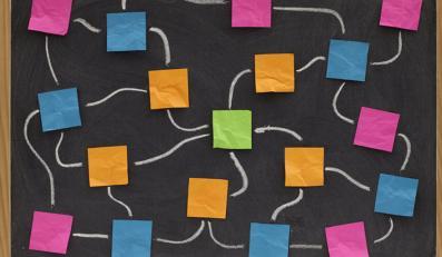 Mapuj myśli! Twój umysł to pokocha