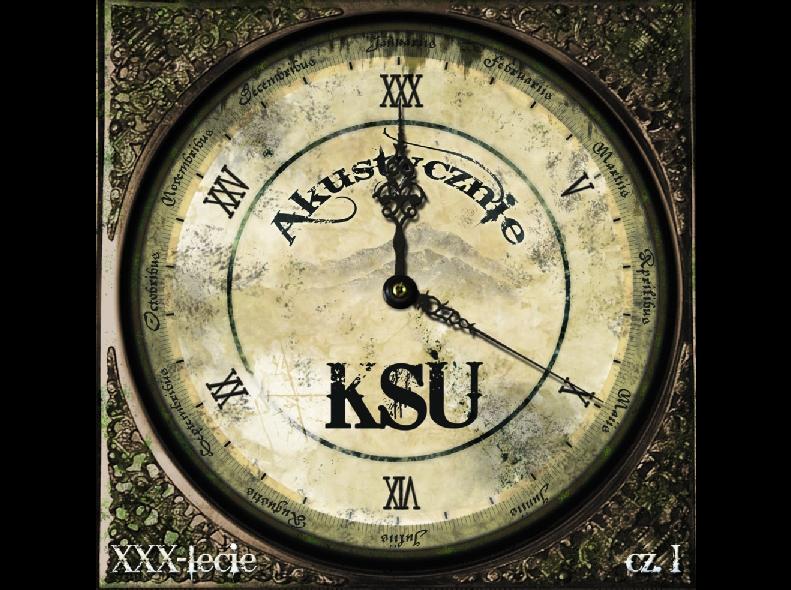 KSU na trzydzieste urodziny przygotowało płytę z akutycznymi wersjami swoich przebojów