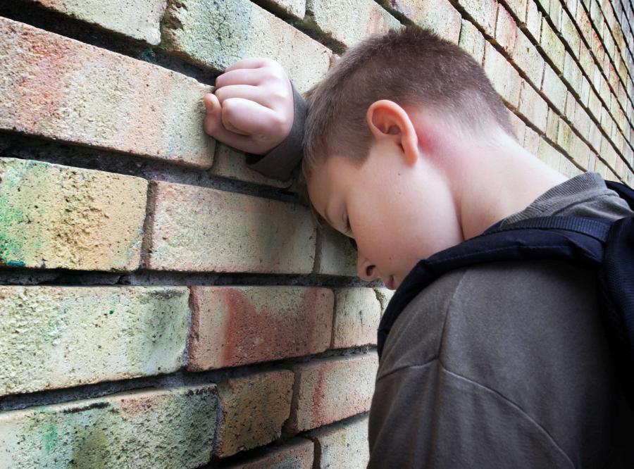 młodzież depresja dziecko problem