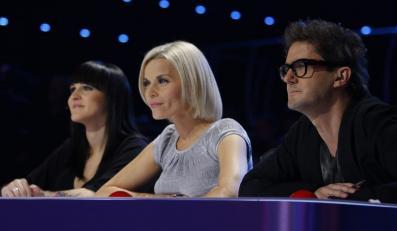 "Dawne jury ""Mam talent"""