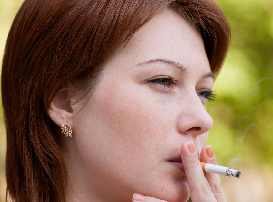 W Rosji nowe przepisy dla palaczy