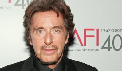 """""""Człowiek z blizną"""" to jeden z ulubionych filmów Ala Pacino"""