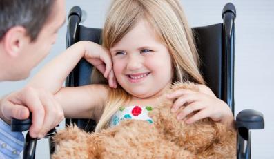 Jakie świadczenia na opiekę nad dzieckiem niepełnosprawnym?