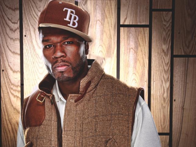 """10. 50 Cent - """"In Da Club"""""""