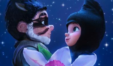Gnomeo i Julia