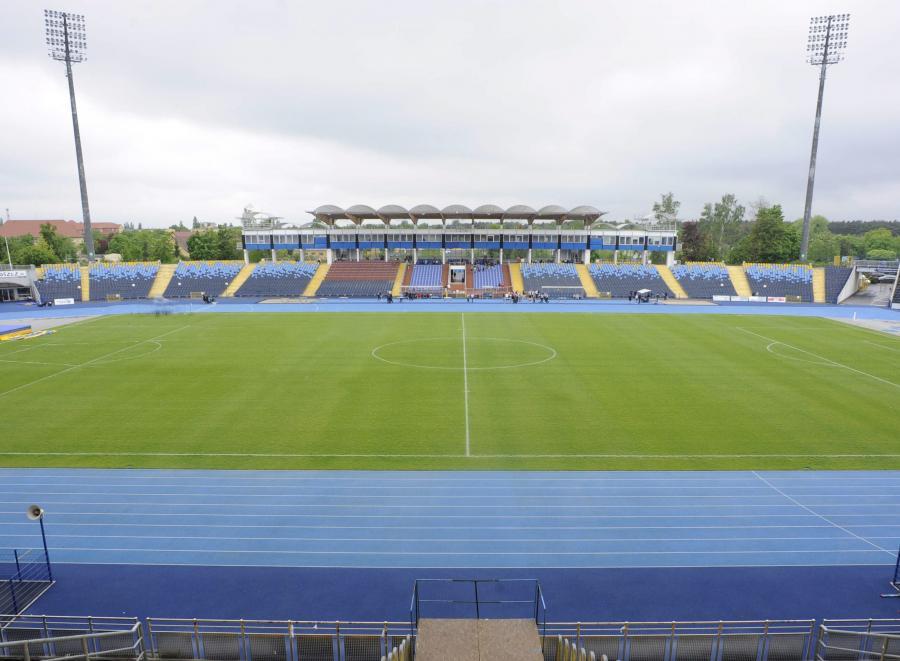 Na tym stadionie zostanie rozegrany finał Pucharu Polski