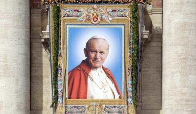 """Wielki spór o pomnik papieża. """"To nie jest Wojtyła"""""""