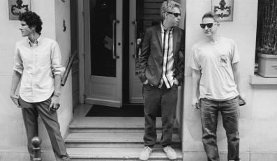 Beastie Boys twórczo ze Spikiem Jonze'em