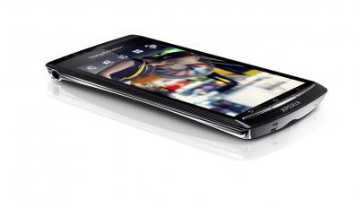 Xperia Arc, czyli najcieńszy smartfon świata