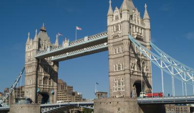 Wyjazd do Londynu na zakupy w ofercie biura podróży