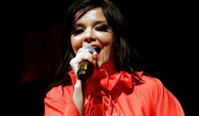 Björk teraz interaktywna