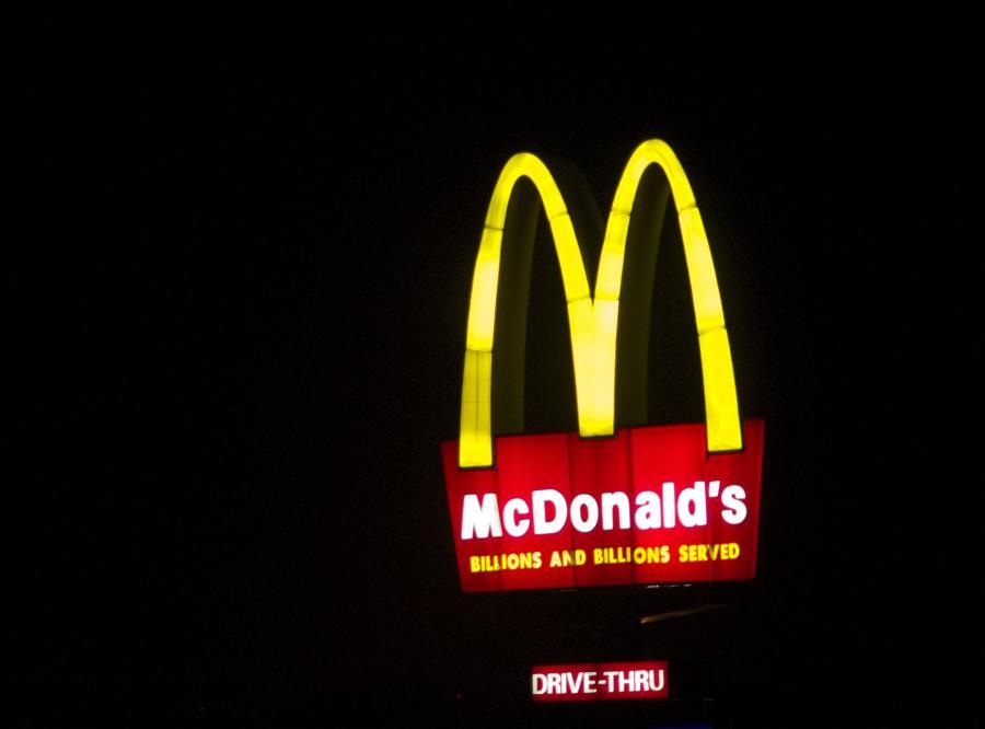 Nowy szef sieci McDonald's chce wprowadzić do menu więcej dań z kurczakiem zamiast z wołowiną
