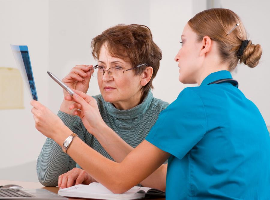 Jak skrócić kolejki na oddziałach onkologicznych?