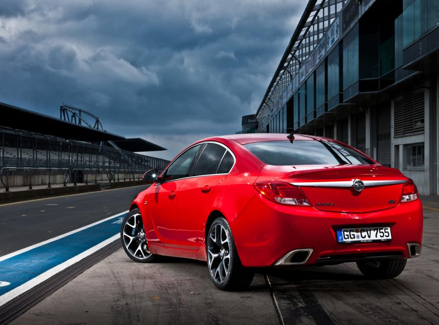 Insignia OPC unlimited