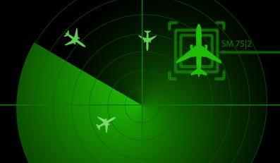 Awaryjne lądowanie w Petersburgu. Samolot stracił podwozie