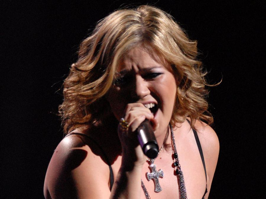 Kelly Clarkson wróci razem z jesienią