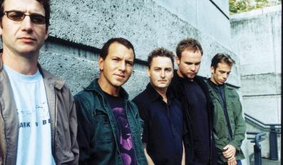 """""""Pearl Jam Twenty"""" trafi do kin 20 września"""