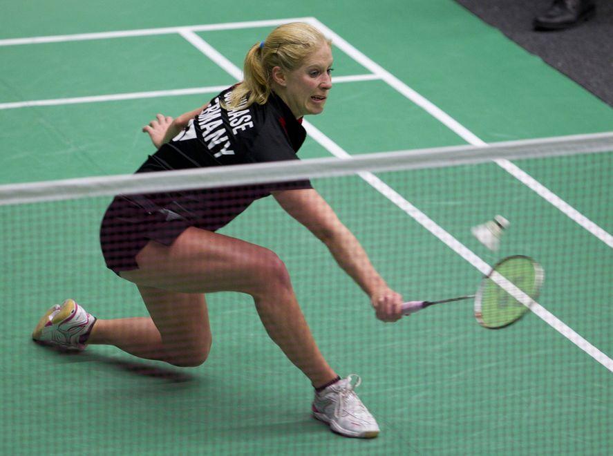 Badmintonistki nie założą spódniczek