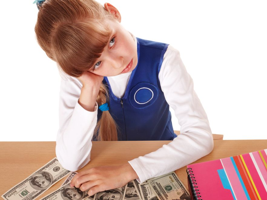 Brakuje na wyprawkę dla ucznia? Możesz dostać dofinansowanie!