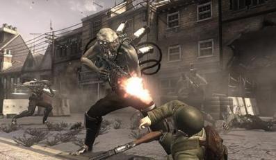 """Resistance: Fall of the man"" powraca na konsole"