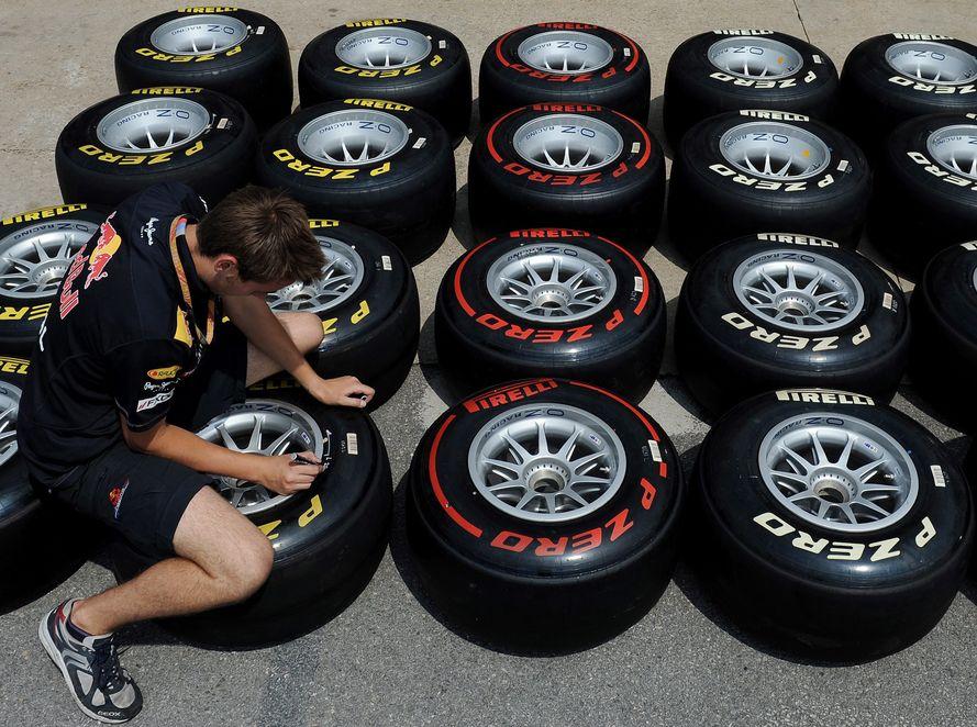 Grand Prix Bahrajnu nie odbędzie się w tym roku