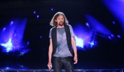 Gienek Loska: Nie będę grał na gitarze, będzie ostrzej