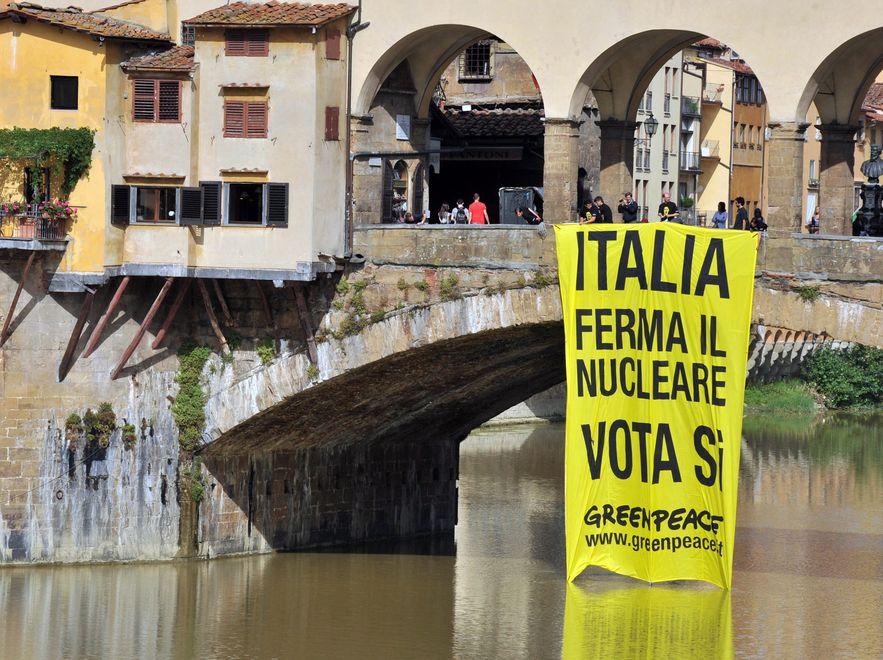 Włoskie referendum ważne, zwycięstwo przeciwników rządu