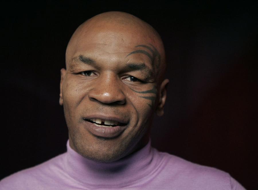 Mike Tyson bohaterem serialu HBO \