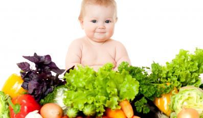 Do owoców i warzyw dzieci namawiać nie trzeba