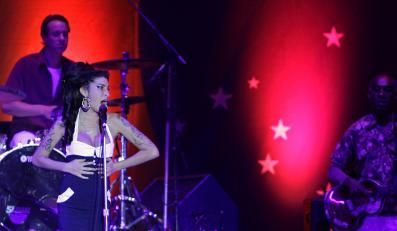 Wygwizdana w Belgradzie, Amy Winehouse odwołuje następne koncerty