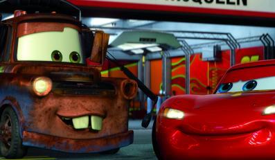 John Lasseter jeździ autami z pasją