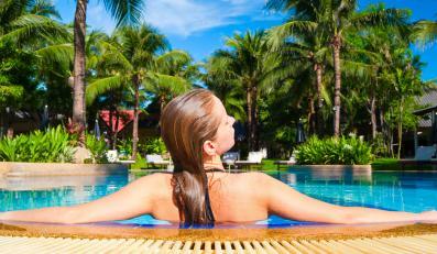 Przygotowanie do wakacji w tropikach najlepiej zacząć na 6-8 tygodni przed wyjazdem