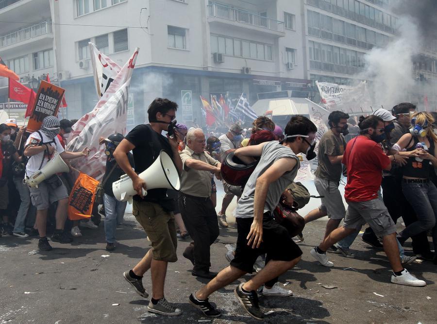 Były minister ostrzega: Polska skończy jak Grecja